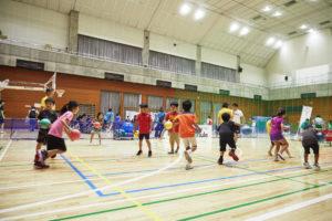 児童期の発達的特徴に合わせた運動教育
