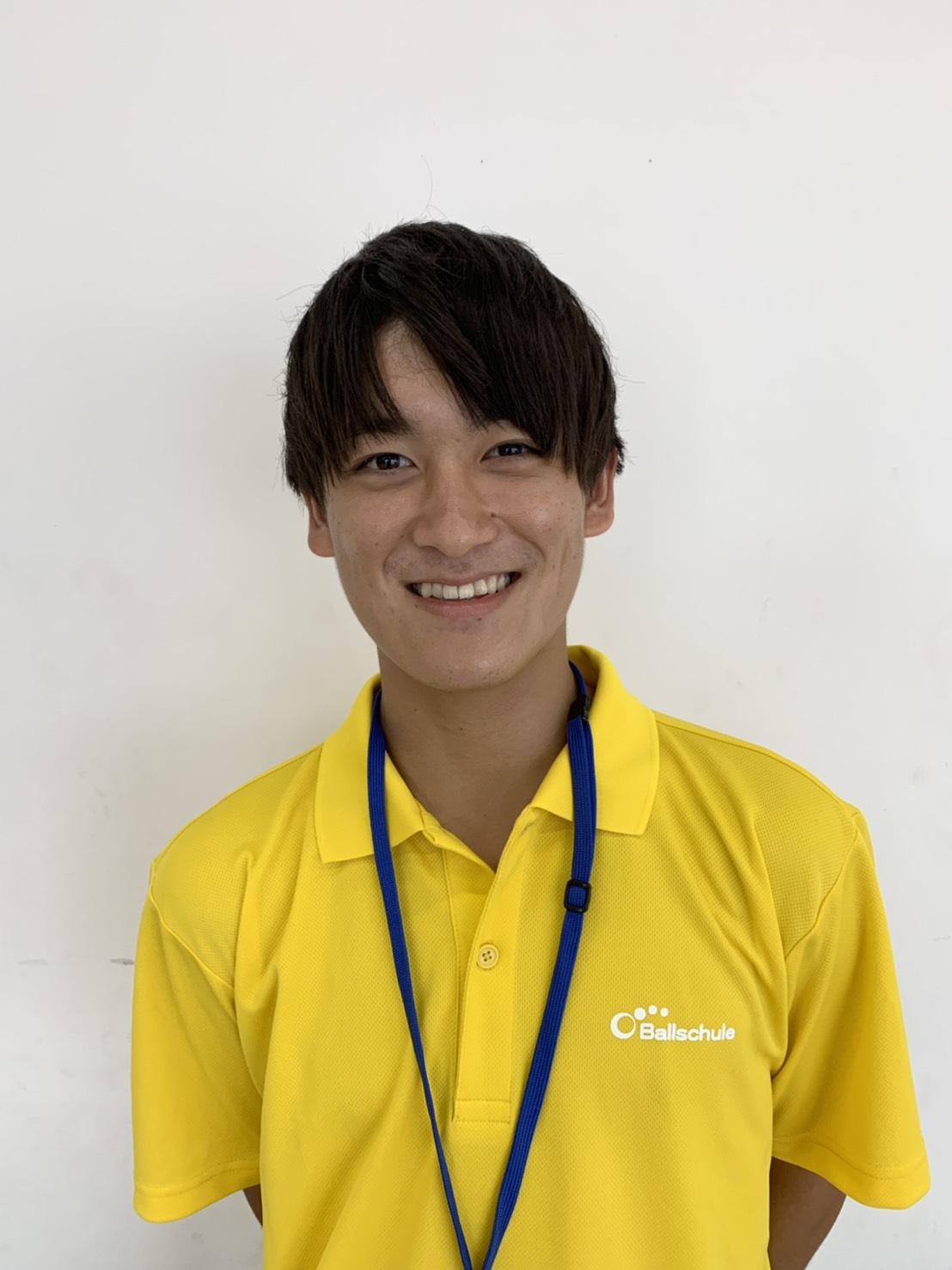 高橋 佑太(たかはし ゆうた)